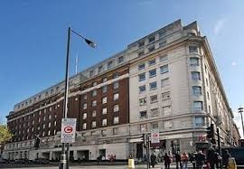 The Cumberland Hotel at Marble Arch set to become the Hard Rock Hotel