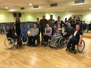 Groundbreaking Inclusive Dance Company Seeks Accessible Space