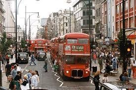 The Future of Oxford Street - Your Views Please