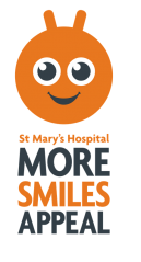 The More Smiles Appeal St Mary's Hospital
