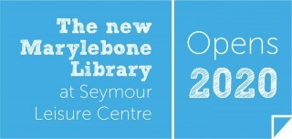 New Marylebone Library - Public Consultation
