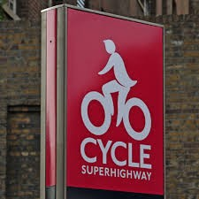 Cycle Superhighway 11
