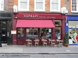 Topkapi becoming Slowear - The slow death of neighbourhood favourites?