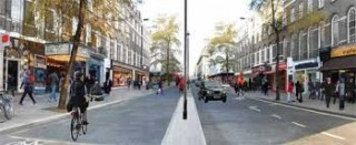 Baker Street Two-way Scheme - Next Steps